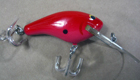 Bagley Diving Killer B 2 11 (Red on Red)[2]