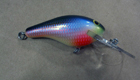 Bagley Diving Killer B 2 BR4 (Blue Gill with White Belly)[3]