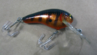 Bagley Diving Killer B 2 CFS (Copper Foil Shad)[8]