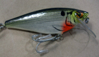 Bagley Small Fry Shad CSH (Crippled Shad)[4]