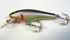 Bagley Diving Bang-O-B BR4 (Blue Gill with White Belly)[3]