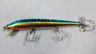 Bagley Bang-O-Lure F7G (Flash Blue on Gold)[9]