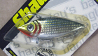 Bagley Shad-a-Lac FCSS (Flash Crippled Shad on Silver)[3]