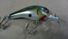 Bagley Diving Killer B 2 FG4 (Frog Green)[5]