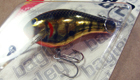 Bagley Diving Killer B 2 FGCOB (Black on Gold Crayfish/Orange Belly)[4]
