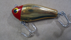 Bagley Pinfish FRHG (Red Head on Gold Chrome)[7]