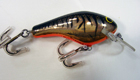 Bagley Killer B 2 FTBG (Gold Chrome/Black Tiger Stripes)[3]