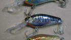 Bagley Diving Pinfish FTBS (Silver Chrome/Black Tiger Stripes)[4]