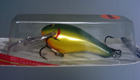 Bagley Diving Killer B 2 GB (Golden Bream)[7]