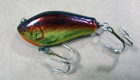 Bagley Balsa Shiner H5G (Hot Amber on Gold)[6]
