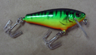 Bagley Small Fry Shad H69T (Hot Tiger)[?]
