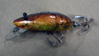Bagley Hustle Bug H5GOB (Hot Amber on Gold/Orange Belly)[?]